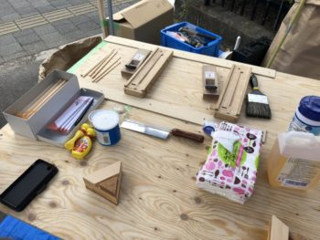 木工教室「第2弾」