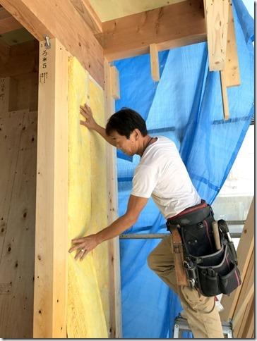 【Q&A】そもそも、住宅の断熱工事ってどんな工事なの?