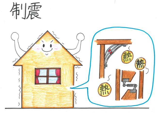【Q&A】制震装置って、どんなものでしょう?